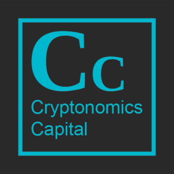 Логотип Cryptonomics Capital